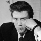 Albert Finney's Quiet Desperation