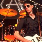 Ric Ocasek: The Dangerous Type
